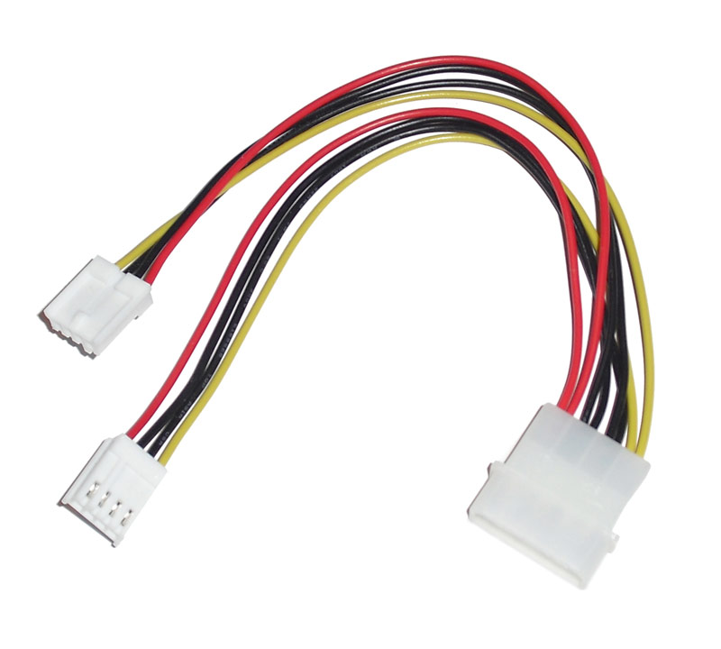 Molex Berg Cable